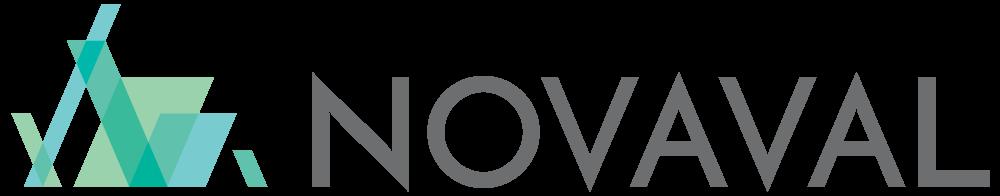 Novaval Logo
